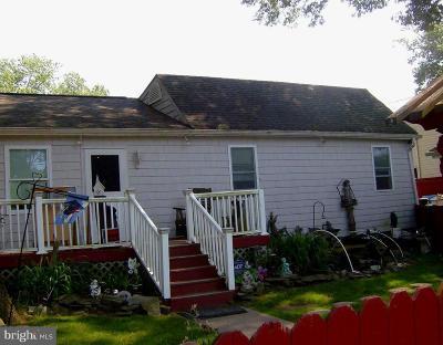 Pasadena Single Family Home For Sale: 723 211th Street