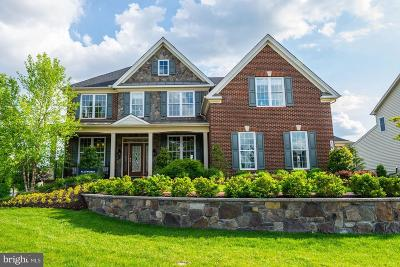 Anne Arundel County Single Family Home For Sale: 1637 Stream Valley Overlook