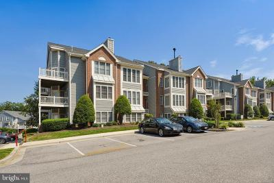 Annapolis Condo For Sale: 2707 Summerview Way #7301