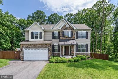 Anne Arundel County Single Family Home For Sale: 479 Cedar Lane