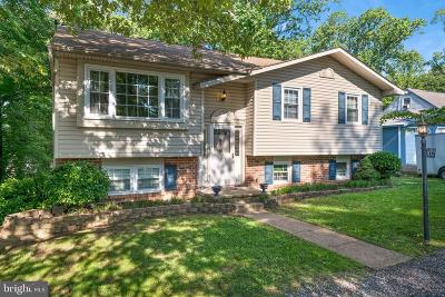 Anne Arundel County Single Family Home For Sale: 1172 Ramblewood Drive
