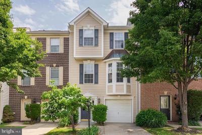 Annapolis Condo For Sale: 633 Baystone Court