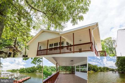 Pasadena Single Family Home For Sale: 1226 Hillcreek Road
