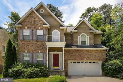 Glen Burnie Single Family Home Under Contract: 7900 Springridge Road