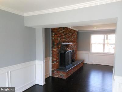 Glen Burnie Single Family Home Under Contract: 446 Maple Lane NW