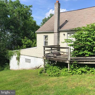 Anne Arundel County Single Family Home For Sale: 224 Elizabeth Avenue