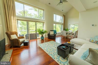 Annapolis Condo For Sale: 5 Spa Creek Landing #A3
