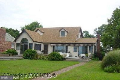 Anne Arundel County Rental For Rent: 3730 Thomas Point Road