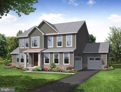 Millersville Single Family Home For Sale: Lot 5 Workman Drive