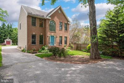 Annapolis Single Family Home For Sale: 1608 Margaret Avenue
