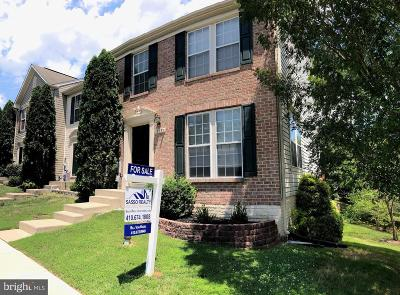 Piney Orchard Townhouse For Sale: 823 Patuxent Run Circle