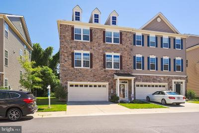 Anne Arundel County, Calvert County, Charles County, Prince Georges County, Saint Marys County Townhouse For Sale: 121 Merlot Street