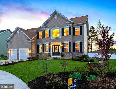 Glen Burnie Single Family Home For Sale: 8008 Safe Harbor Court