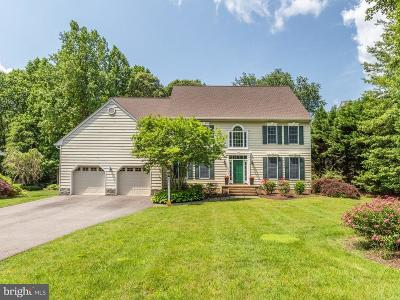 Severna Park Single Family Home For Sale: 69 Simmons Lane