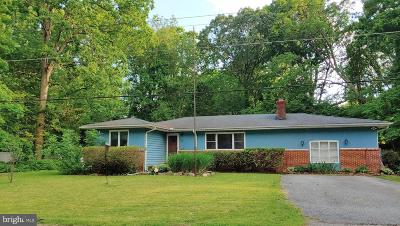 Annapolis Single Family Home For Sale: 907 Forest Terrace