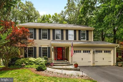 Anne Arundel County Single Family Home For Sale: 1776 Rochester Street