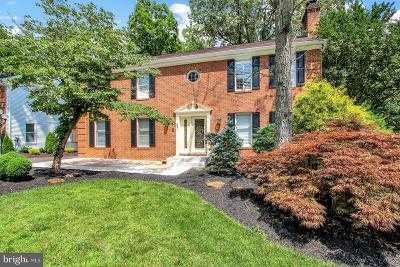 Millersville Single Family Home For Sale: 331 Lazywood Court