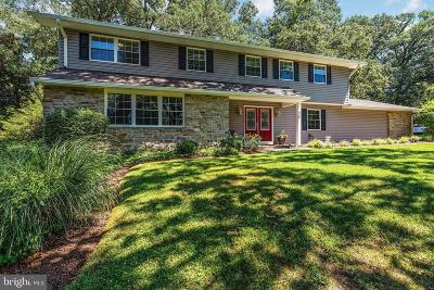 Severna Park Single Family Home For Sale: 550 Heavitree Lane