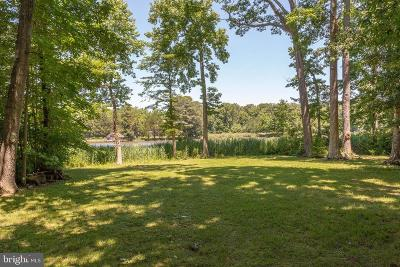 Anne Arundel County, Calvert County, Charles County, Prince Georges County, Saint Marys County Single Family Home For Sale: 5500 Carvel Street