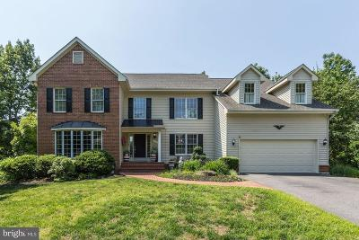 Annapolis Single Family Home For Sale: 3255 Chrisland Drive