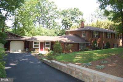 Annapolis Single Family Home For Sale: 35 Acorn Drive