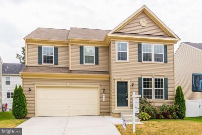 Severna Park Single Family Home For Sale: 412 Saint Martins Choice Lane