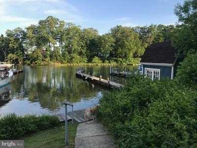Anne Arundel County Rental For Rent: 721 Red Cedar Road