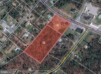 Pasadena Residential Lots & Land For Sale: 4487 Mountain Road