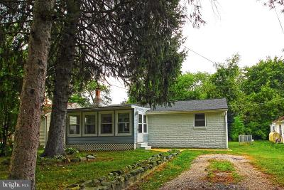 Glen Burnie Single Family Home For Sale: 7711 Norfolk Road