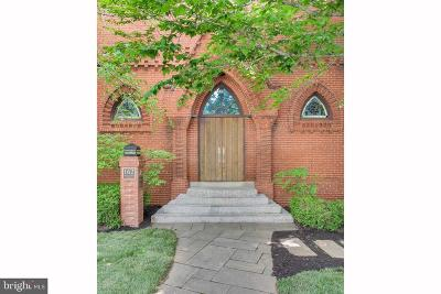 Annapolis Condo For Sale: 39 East Street #1