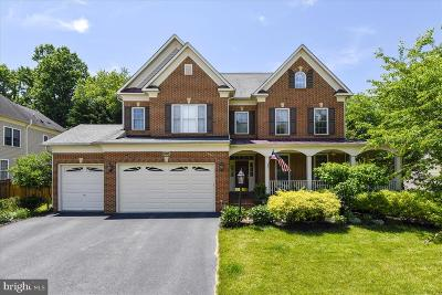 Annapolis Single Family Home For Sale: 906 Scupper Court