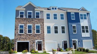 Odenton Townhouse For Sale: 2007 Thornbrook Way