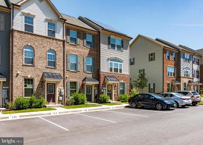 Anne Arundel County, Calvert County, Charles County, Prince Georges County, Saint Marys County Townhouse For Sale: 7315 Old Calvary Road