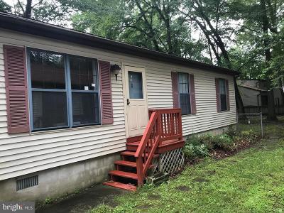 Churchton Single Family Home For Sale: 5570 Carvel Street