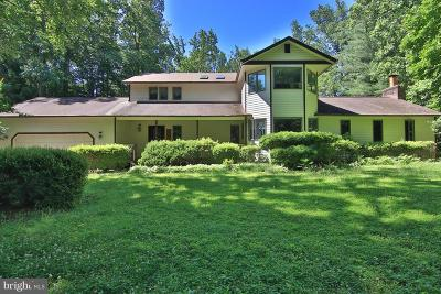 Annapolis Single Family Home For Sale: 1717 Woodlore Road