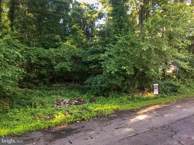 Pasadena Residential Lots & Land For Sale: 1559 Wall Drive