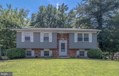Edgewater Single Family Home For Sale: 1404 Pennington Court