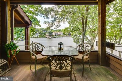 Single Family Home For Sale: 12 President Point Drive #A3