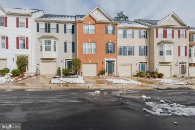 Chapel Grove, Piney Orchard Rental For Rent: 833 Patuxent Run Circle