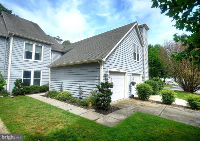 Annapolis Townhouse For Sale: 2908 Winters Chase Way