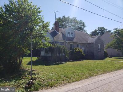 Glen Burnie Single Family Home For Sale: 7 Jackson Avenue