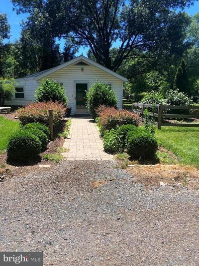 Odenton Single Family Home For Sale: 548 Old Waugh Chapel Road