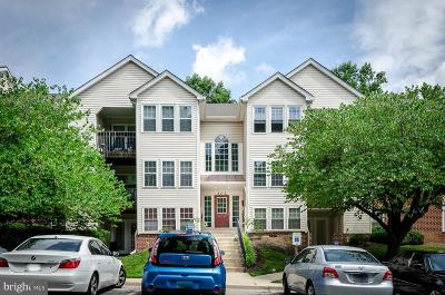 Glen Burnie Condo For Sale: 302 W Juneberry Way