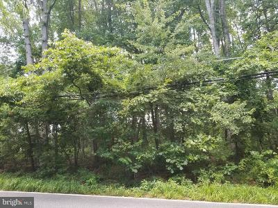 Anne Arundel County Residential Lots & Land For Sale: 1076 Plum Creek Drive