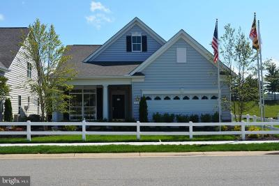Anne Arundel County Single Family Home For Sale: 8159 Doby Lane