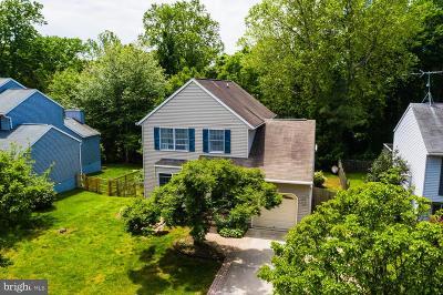 Arnold Single Family Home For Sale: 1004 Tasker Lane