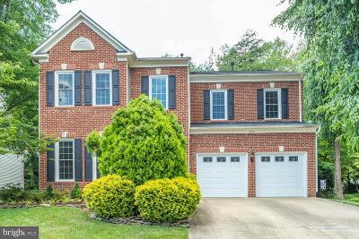 Severna Park Single Family Home For Sale: 622 Cypresspointe Drive