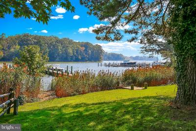 Annapolis Residential Lots & Land For Sale: 822 Holly Drive E