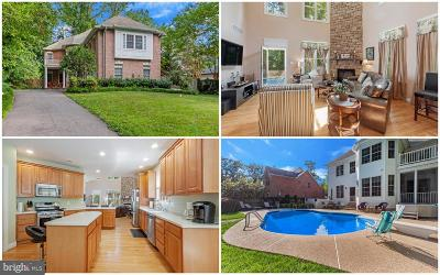 Annapolis Single Family Home For Sale: 275 Cape Saint John Road