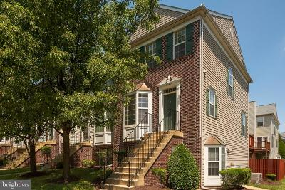 Crofton Townhouse For Sale: 2490 Revere Court